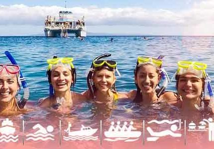Musandam Tour Packages from Abu Dhabi